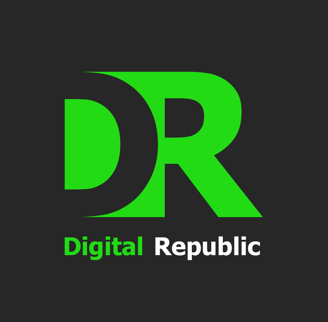 Telegram канал - Digital Republic