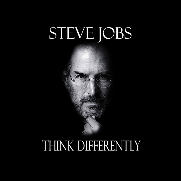 "Steven ""Steve"" Jobs 